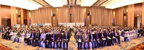 第二十九届全国振动与噪声高亿博注册平台登录应用学术会议在重庆顺利召开
